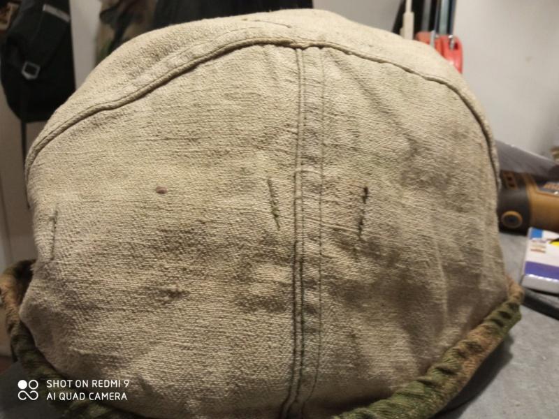 couvre casque allemand 16205014