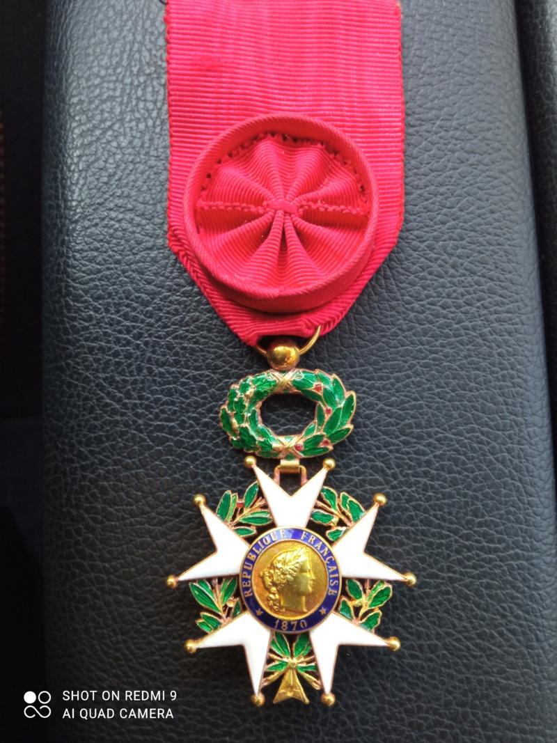 légion d'honneur 16329416