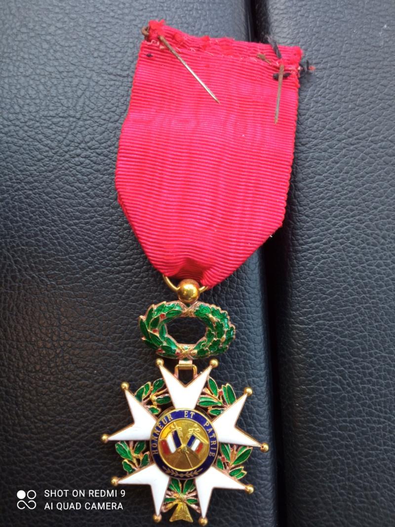 légion d'honneur 16329417