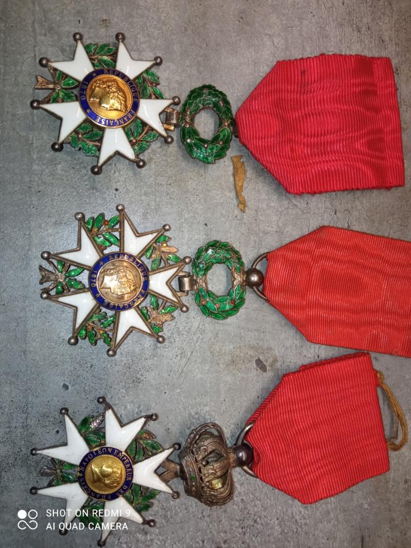légion d'honneur 16329420
