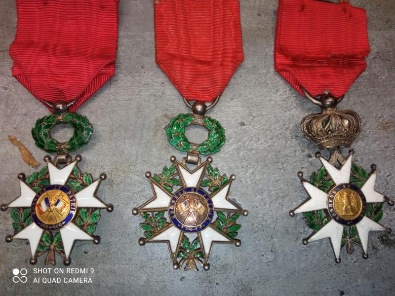 légion d'honneur 16329421
