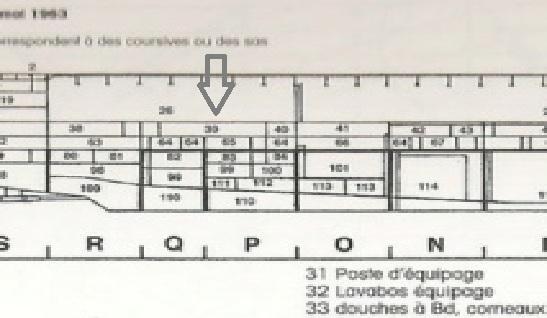 CLEMENCEAU (P.A) - TOME 3 - Page 24 Compar12
