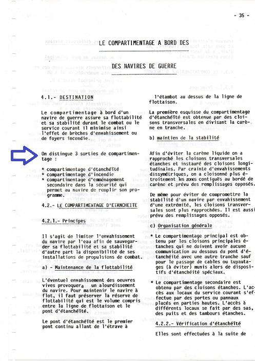 CLEMENCEAU (P.A) - TOME 3 - Page 24 Compar13