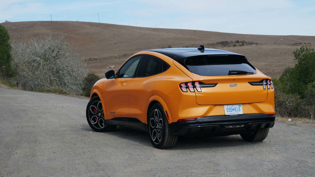 2020 - [Ford] Mustang Mach-E - Page 9 2022-f20