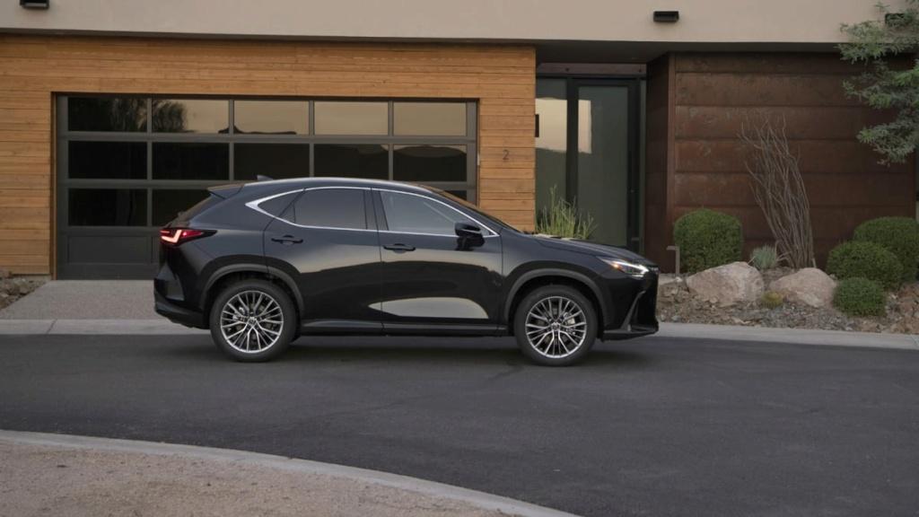 2021 - [Lexus] NX II - Page 3 2022-l30