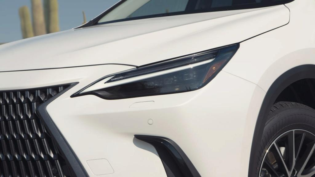2021 - [Lexus] NX II - Page 3 2022-l33