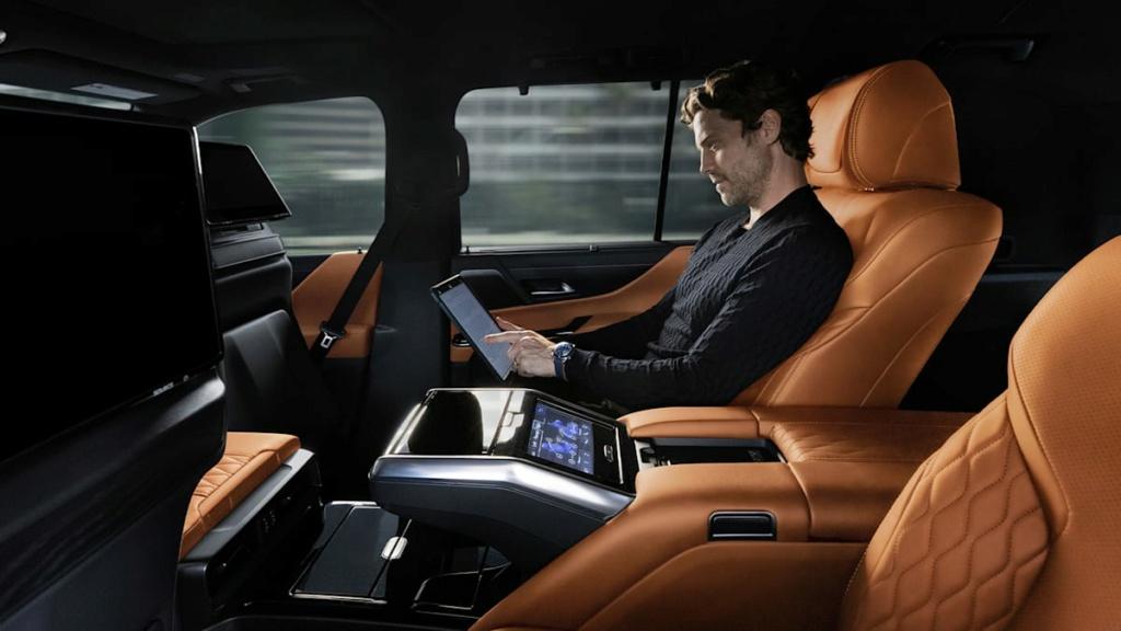 2023 - [Lexus] LX IV - Page 2 2022-l41