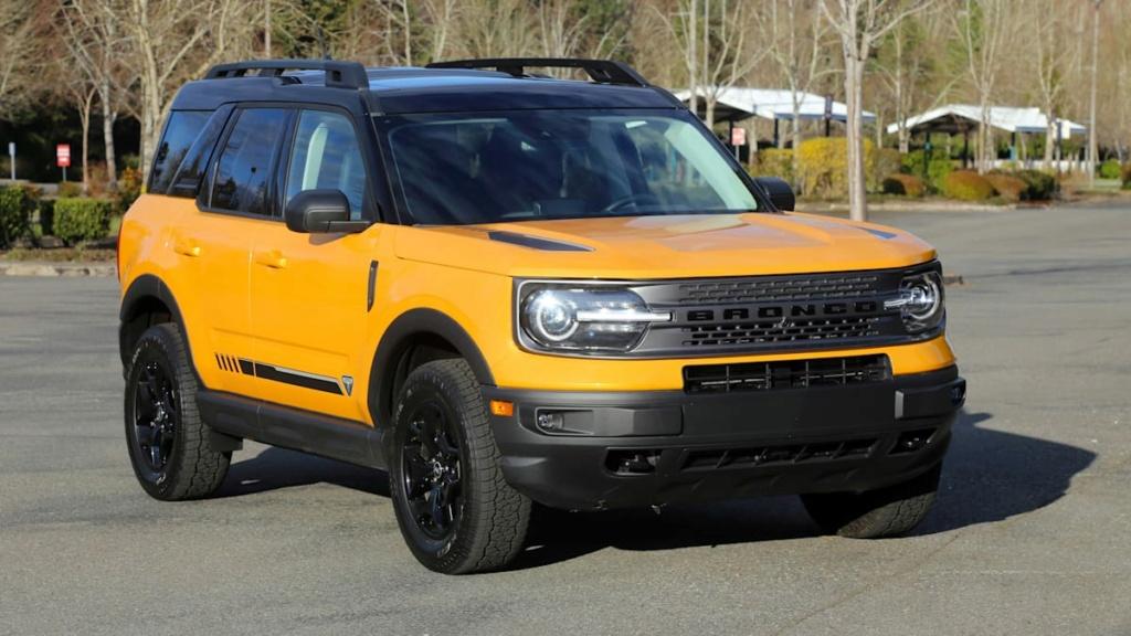 2020 - [Ford] Bronco VI - Page 9 Bronco10