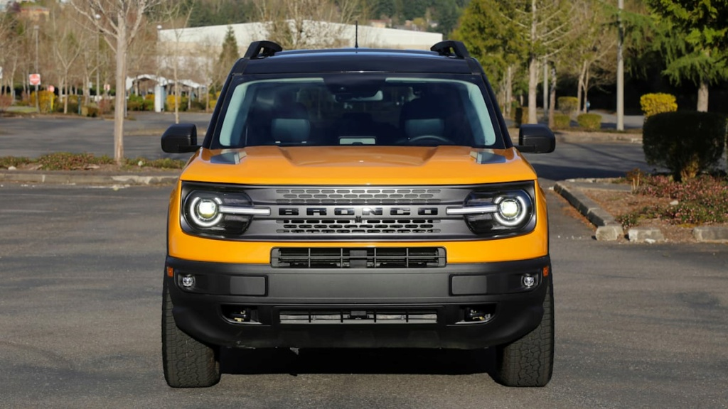 2020 - [Ford] Bronco VI - Page 9 Bronco11