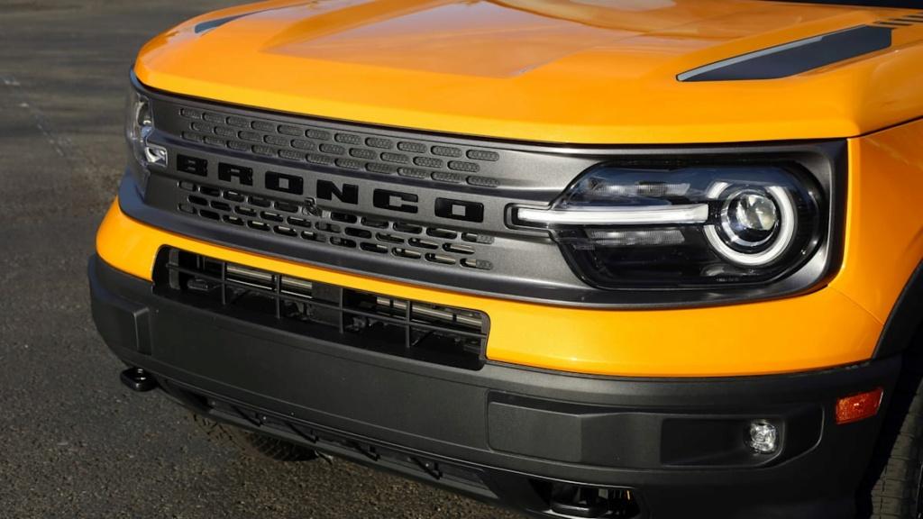 2020 - [Ford] Bronco VI - Page 9 Bronco15