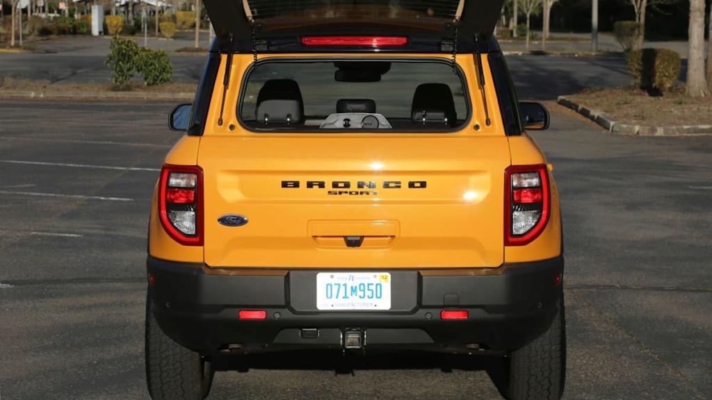 2020 - [Ford] Bronco VI - Page 9 Bronco18
