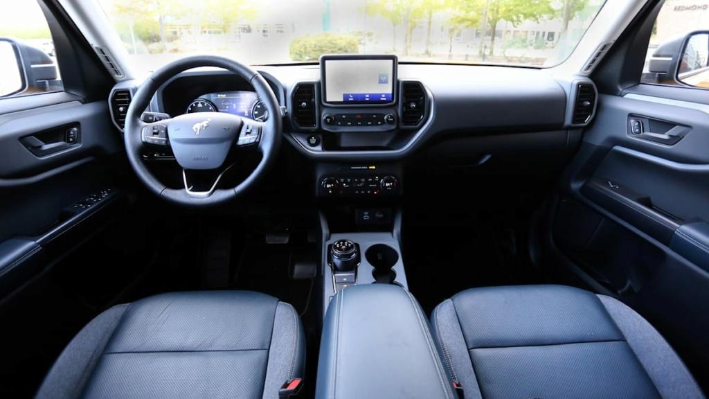 2020 - [Ford] Bronco VI - Page 9 Bronco19