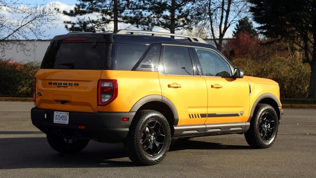 2020 - [Ford] Bronco VI - Page 9 Bronco26