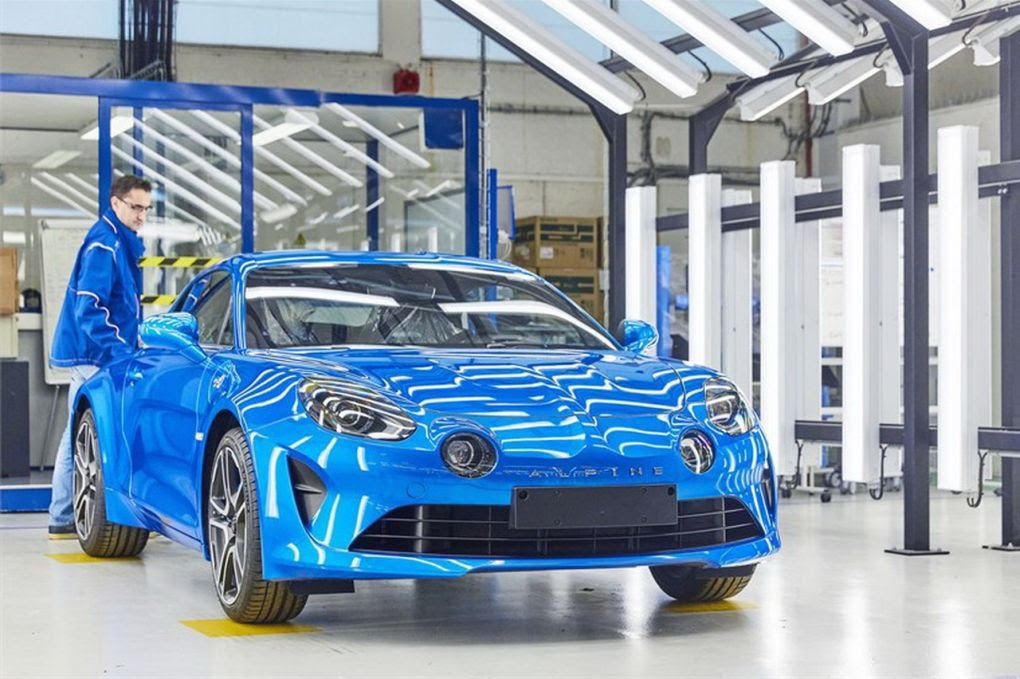 2017 - [Alpine] A110 [AS1] - Page 41 Produc10
