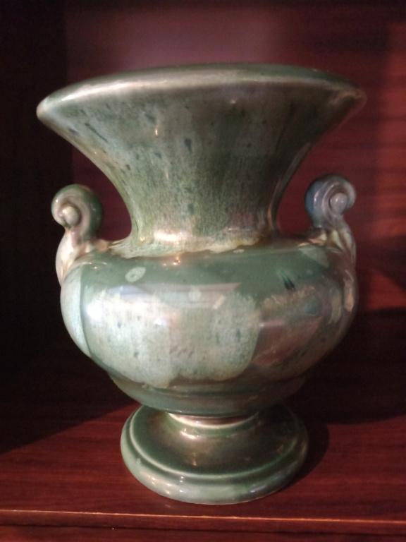 571 Brick Trough Vase 20210913