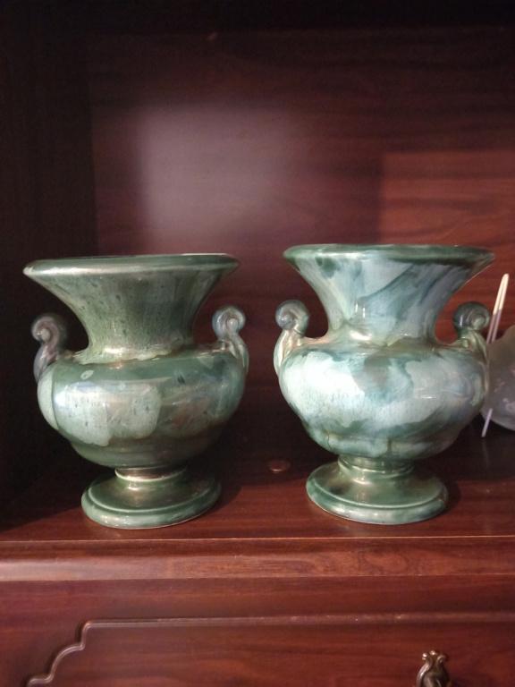 571 Brick Trough Vase 20210914