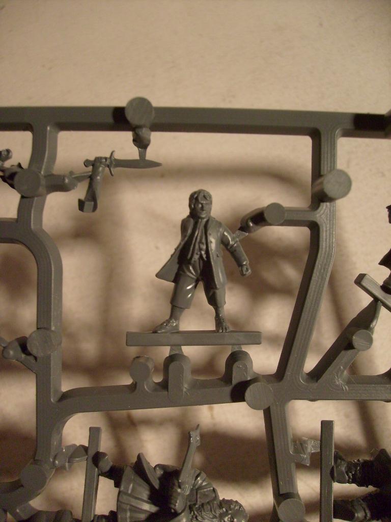 Le seigneur des anneaux [Games Workshop - 28mm] S7302827