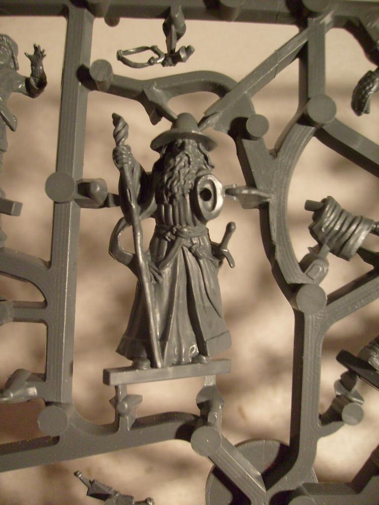 Le seigneur des anneaux [Games Workshop - 28mm] S7302828