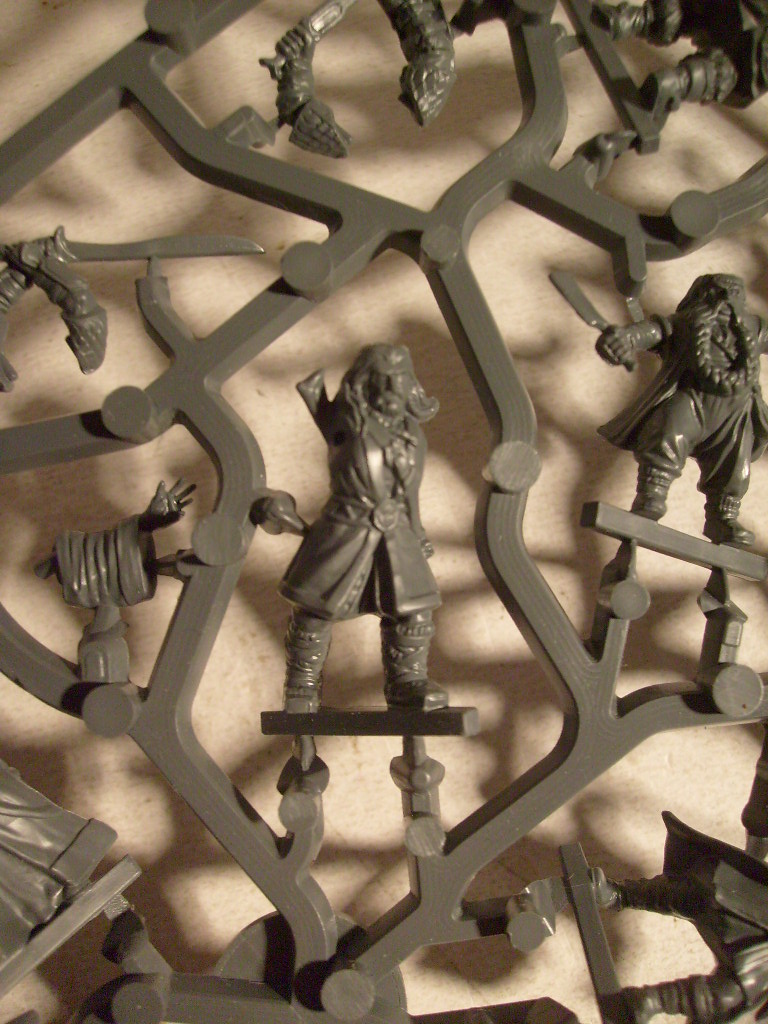 Le seigneur des anneaux [Games Workshop - 28mm] S7302829
