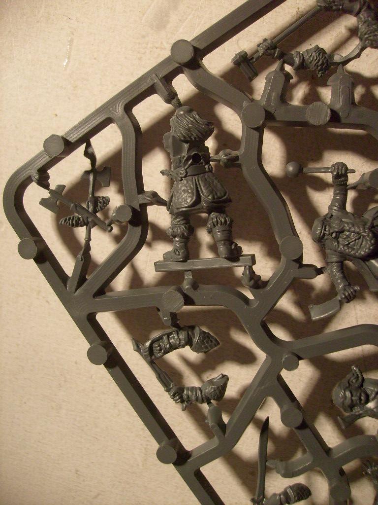 Le seigneur des anneaux [Games Workshop - 28mm] S7302830