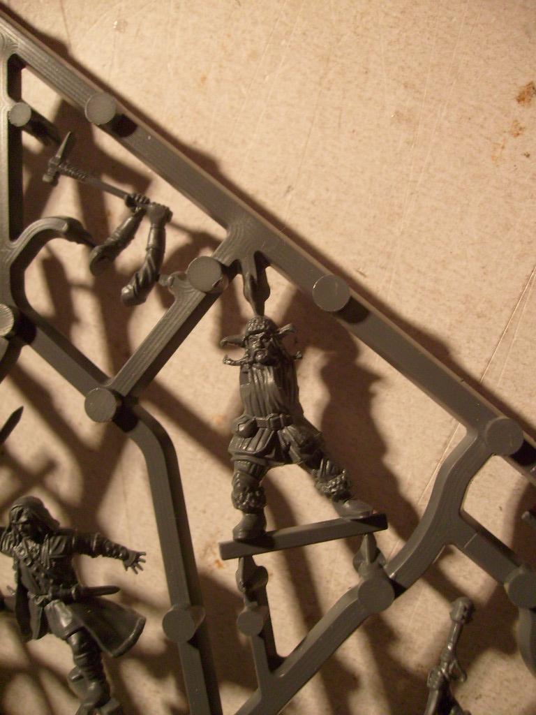 Le seigneur des anneaux [Games Workshop - 28mm] S7302832
