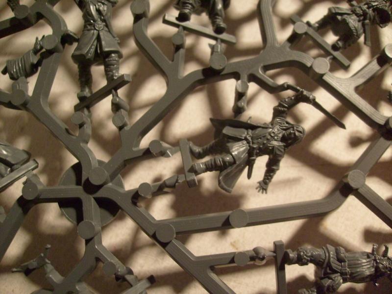 Le seigneur des anneaux [Games Workshop - 28mm] S7302833