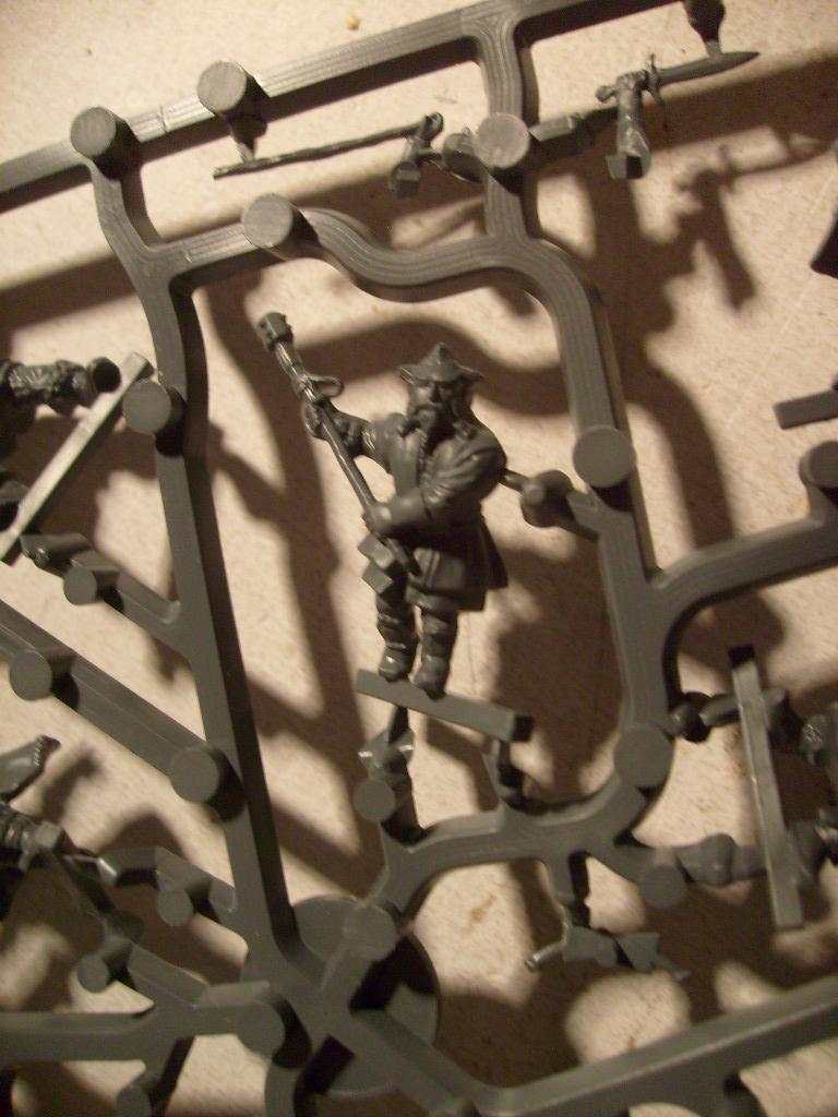 Le seigneur des anneaux [Games Workshop - 28mm] S7302834