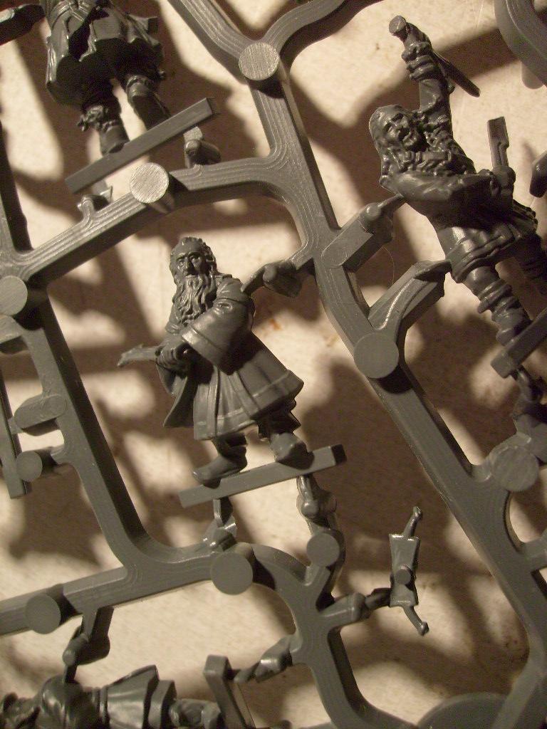 Le seigneur des anneaux [Games Workshop - 28mm] S7302836