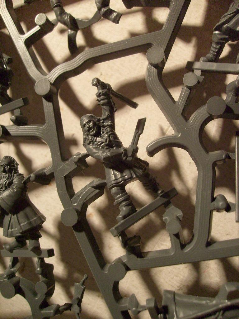 Le seigneur des anneaux [Games Workshop - 28mm] S7302837