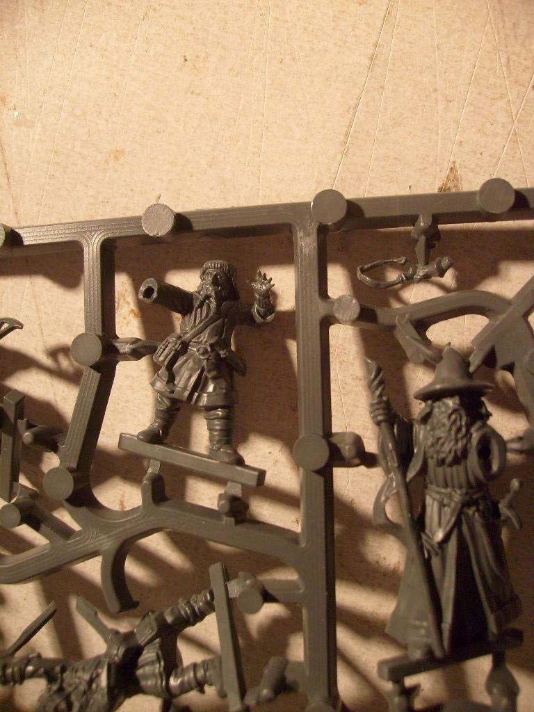 Le seigneur des anneaux [Games Workshop - 28mm] S7302838