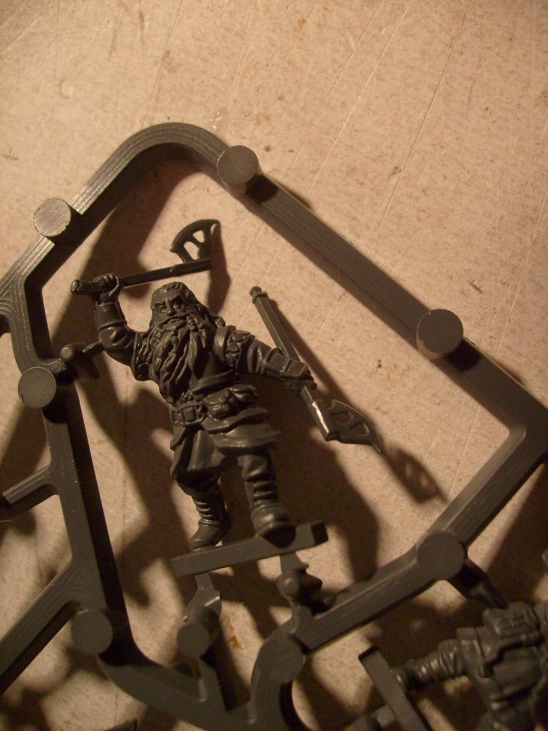 Le seigneur des anneaux [Games Workshop - 28mm] S7302839