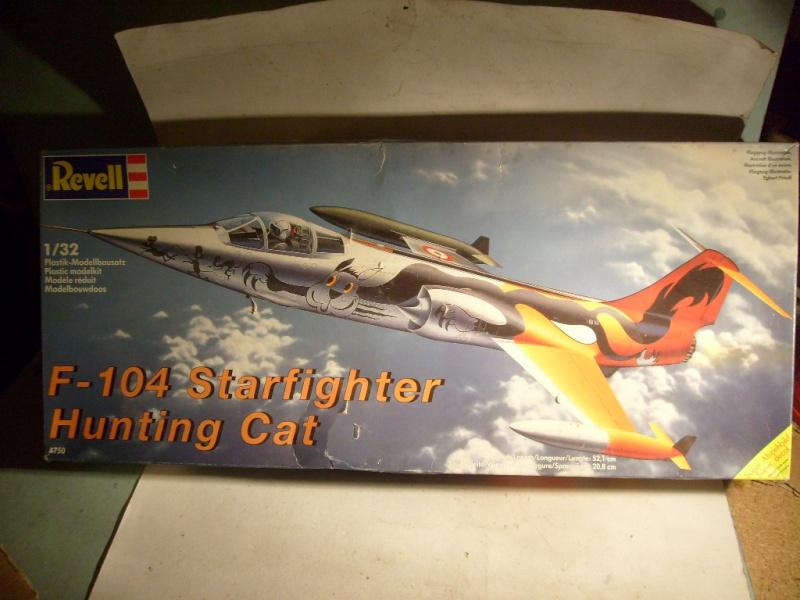 [Revell] F 104 au 32 eme S7303111