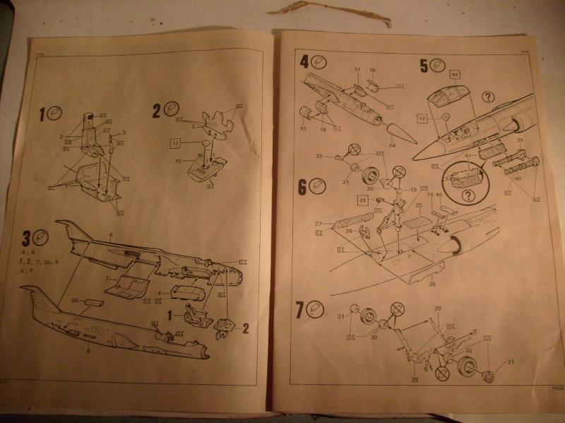 [Revell] F 104 au 32 eme S7303115