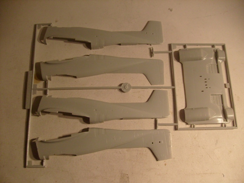 [Modelcraft] F 82 E Twin mustang au 48 eme S7303615