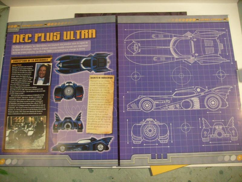 collection les véhicules de Batman, eaglemoss, Angleterre S7304845