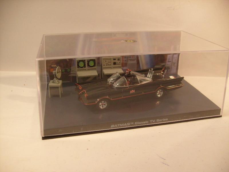 collection les véhicules de Batman, eaglemoss, Angleterre S7305012