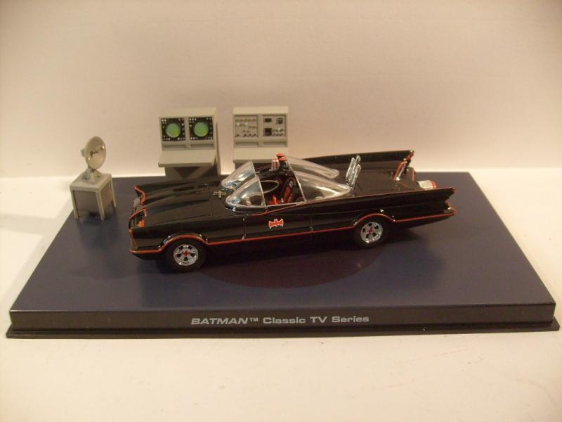collection les véhicules de Batman, eaglemoss, Angleterre S7305015