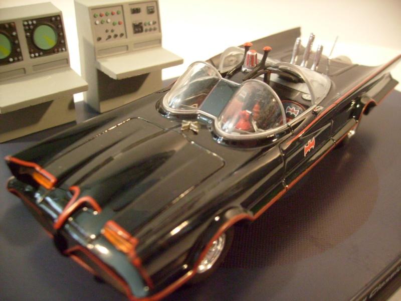 collection les véhicules de Batman, eaglemoss, Angleterre S7305016