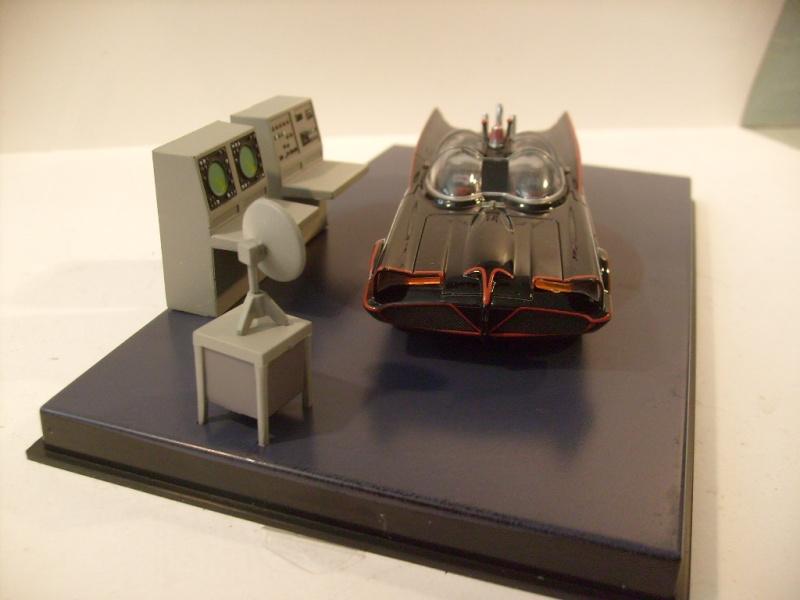collection les véhicules de Batman, eaglemoss, Angleterre S7305017