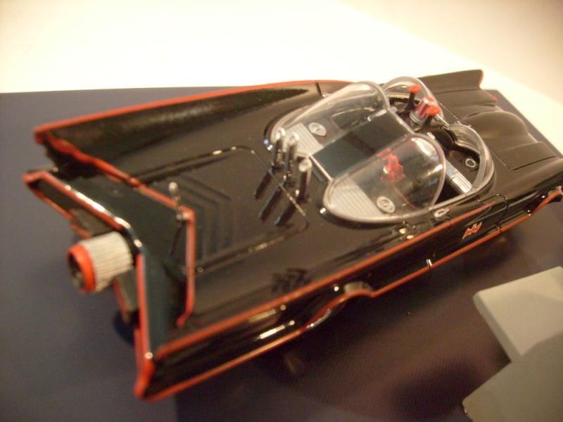 collection les véhicules de Batman, eaglemoss, Angleterre S7305019
