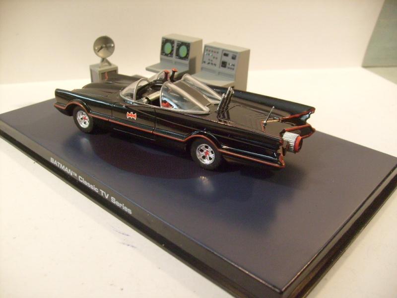 collection les véhicules de Batman, eaglemoss, Angleterre S7305021