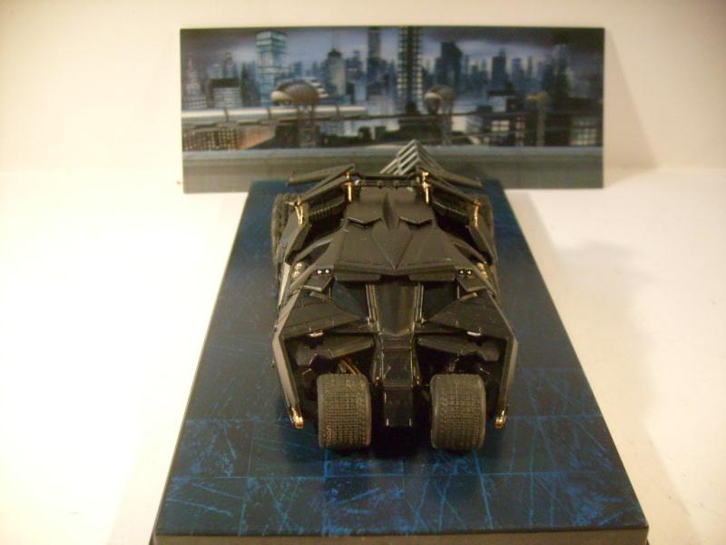 collection les véhicules de Batman, eaglemoss, Angleterre S7305080