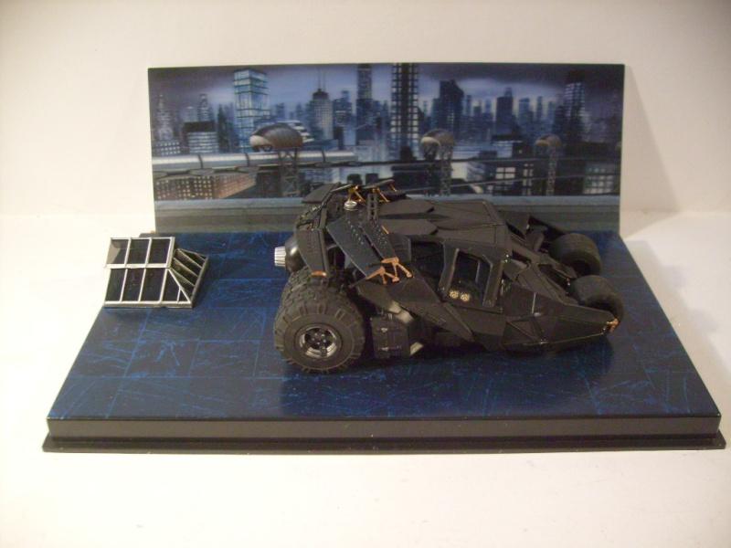 collection les véhicules de Batman, eaglemoss, Angleterre S7305081