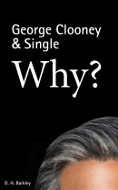 "New book: ""George Clooney & Single"" Book_c10"