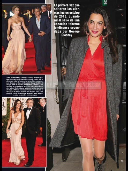 George Clooney and Amal on vacation in Tanzania and Seychelles - New Pics - Page 3 Hola_910