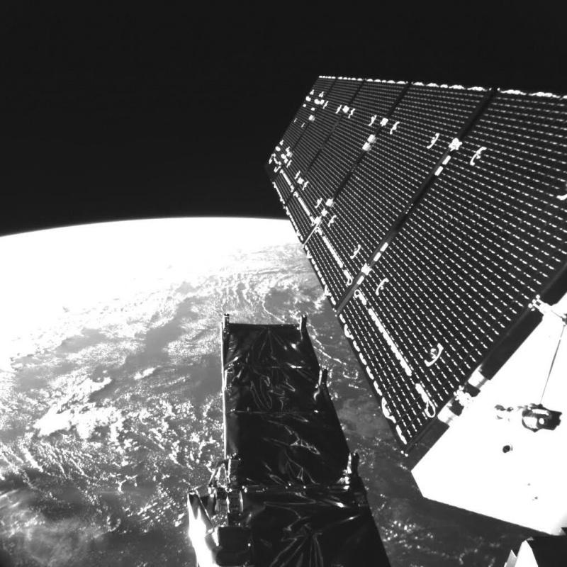 Soyouz-ST-A VS07 (Sentinel-1A) - 03.04.2014 - Page 4 Sentin10