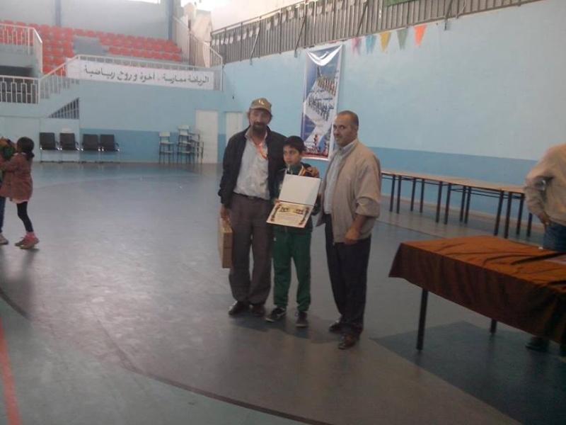 Cavalier Fou D'Aokas: digne représentant de la wilaya de Bgayet. 7_bmp10