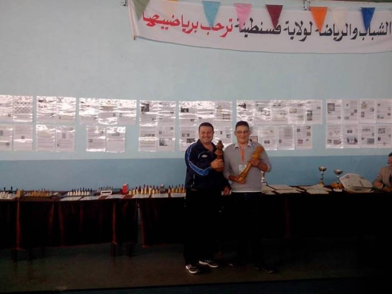 Cavalier Fou D'Aokas: digne représentant de la wilaya de Bgayet. 9_bmp10