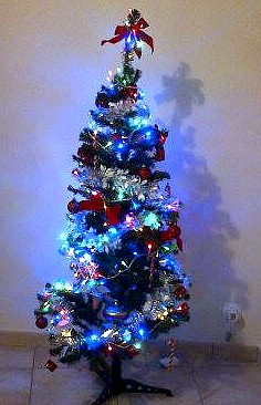 C'est bientôt Noël: montre moi ton sapin  !!  - Page 2 14699210