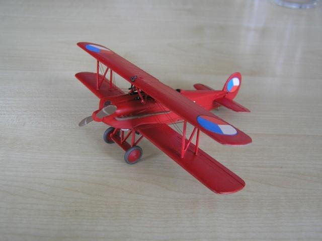 Avia BH21 , 1/72 , [KP] P2280010